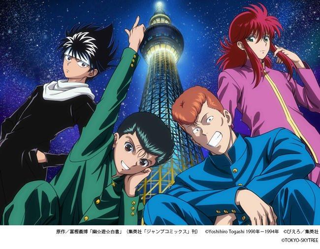 8 Curiosidades sobre Togashi