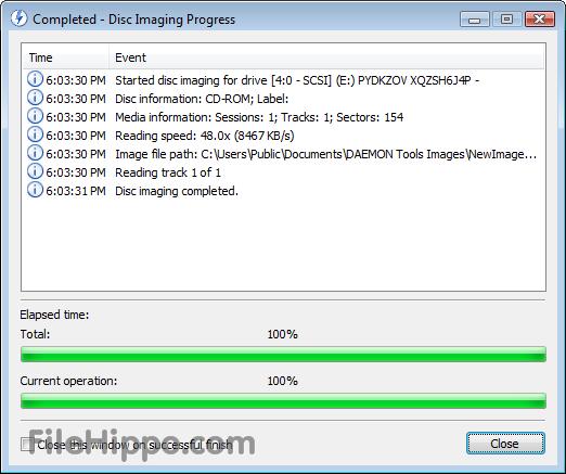 Free download daemon tools lite full version blog biasa saja - Daemon tools lite 4 download ...