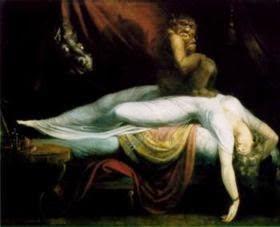A definição clássica de sonho é a de que se trata de um conjunto de imagens e idéias que se apresentam ao espírito durante o sono. Na antiguidade eles eram considerados como sendo mensagens enviadas do além ao homem, a fim de preveni-lo sobre determinados acontecimentos