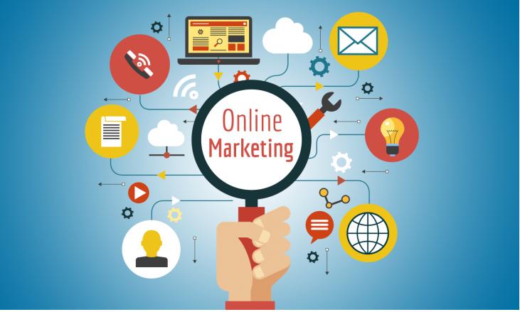 Digital Marketing cho trường học