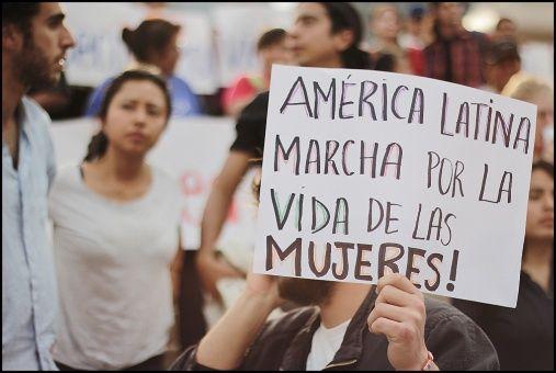Aumenta trata de niñas y feminicidios en México durante 2017