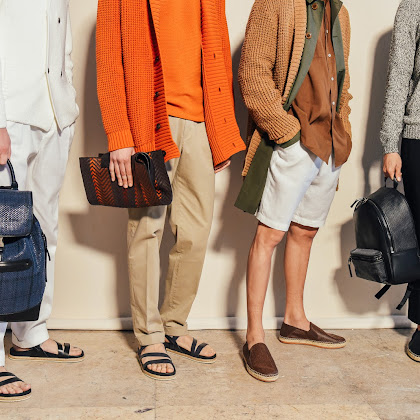 Massimo Dutti - See now, Buy now
