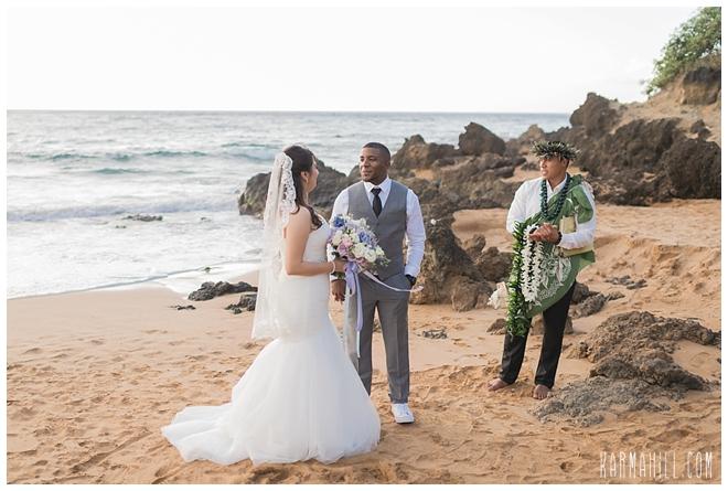 Elopement Maui