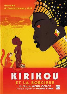 Kirikou et la sorciere Crítica