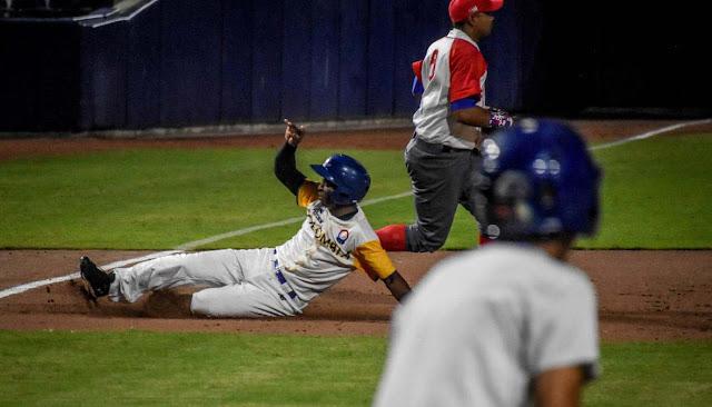 El deporte vuelve a ser centro; Cuba, casi obvio, más aún, el equipo Cuba de béisbol que ira a los Juegos Centroamericanos de Barranquilla