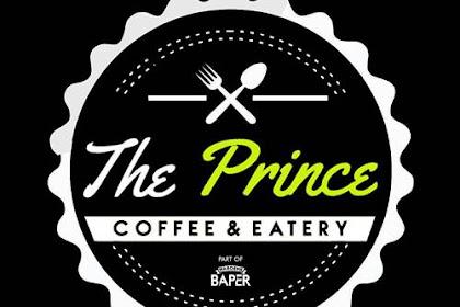 Lowongan The PRINCE Coffee & Eatery Pekanbaru April 2019