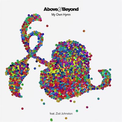 "Above & Beyond drop new single ""My Own Hymn"" feat. Zoë Johnston"