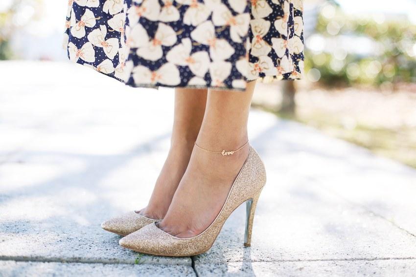 Dare To Wear Anklets Ankle Bracelets
