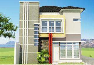 Tips on Modern minimalist House 2 floors