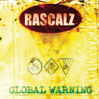 Rascalz - Global Warning 1999 (Canada)
