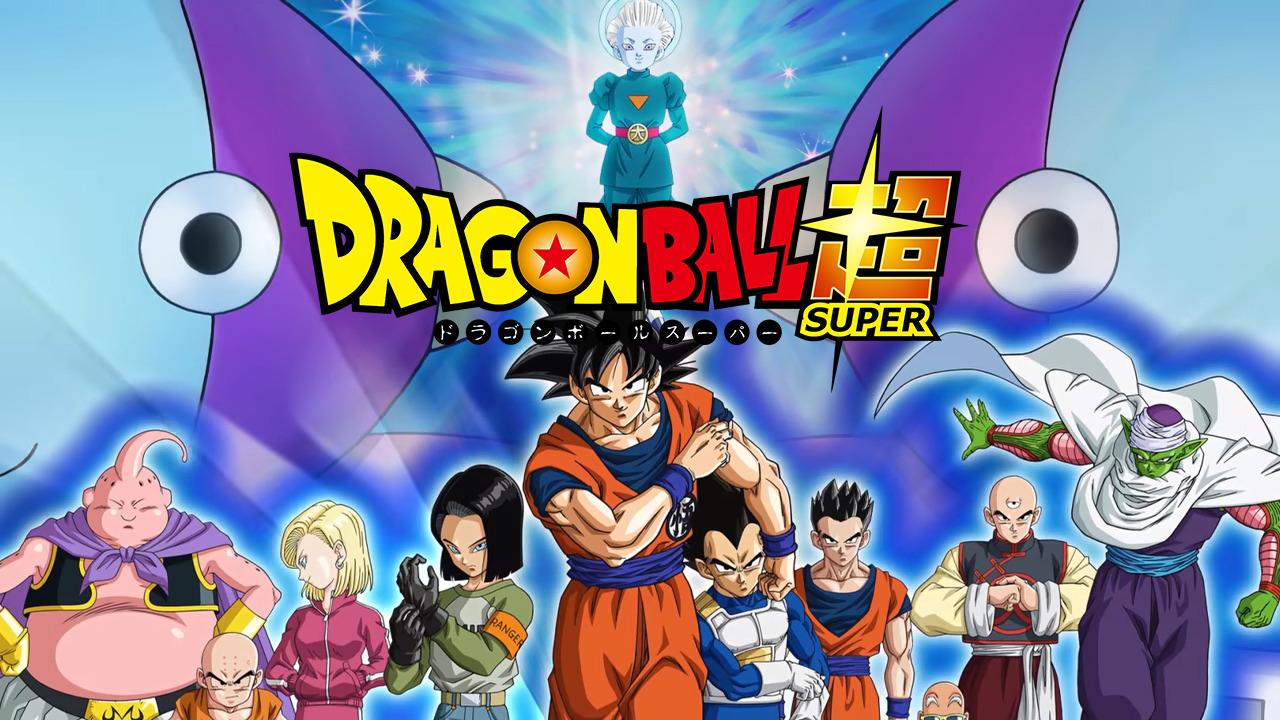 Dragon Ball Super Episode 120 Shinobi Share