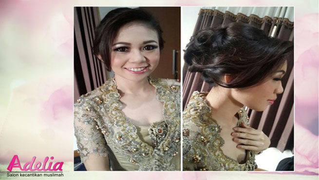 Makeup Wisuda Jakarta Termurah Adelia