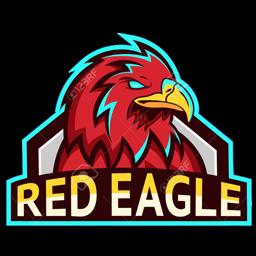 mentahan logo esport elang