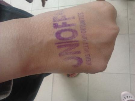 ON OFF ID (Pesta Blogger 2011)