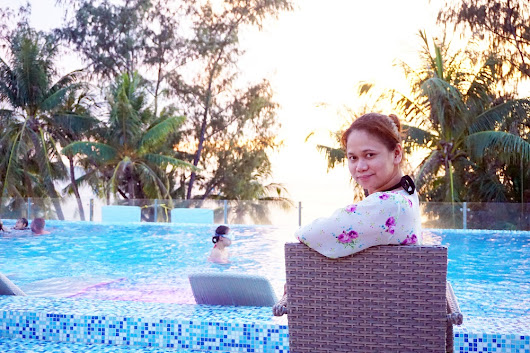 Boracay Uptown Resort - The Daily Posh | Life + Style + Travel & Leisure