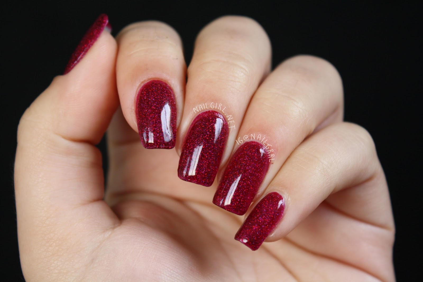 femme fatale fatal attraction swatch