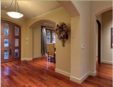 Fotos y dise os de puertas cerraduras puertas interiores for Casas modernas con puertas antiguas