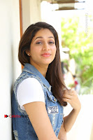 Telugu Actress Lavanya Tripathi Latest Pos in Denim Jeans and Jacket  0147.JPG