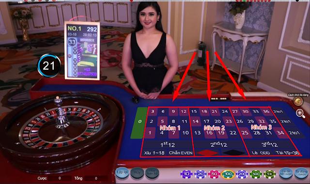 chơi casino online tại thiên hạ bet