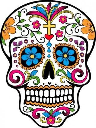 En nuestro país es muy común celebrar el día de muertos 48253ecb59f47