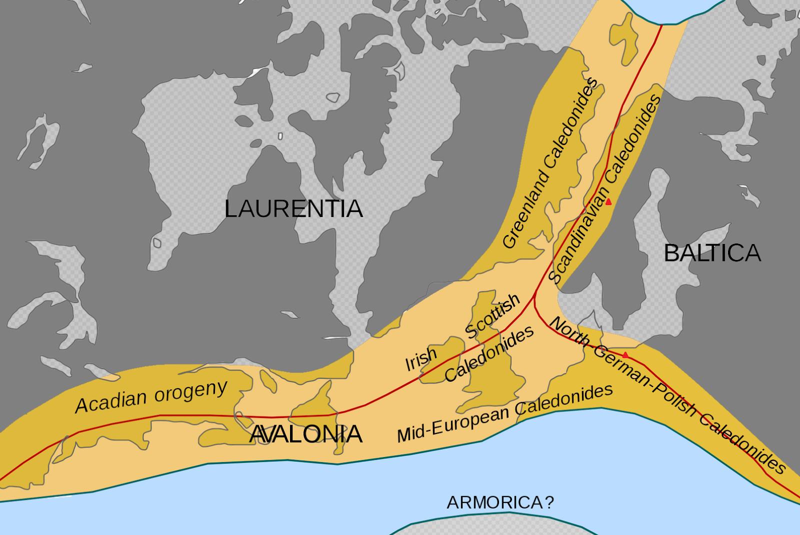 Datowanie radiometryczne pokazuje, że najstarsza skorupa oceaniczna jest