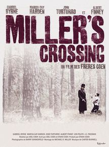 Film MILLER'S CROSSING  en Streaming VF