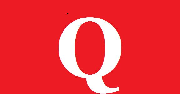 Q Harfi İle Başlayan İngilizce Kelimeler Ve Anlamları