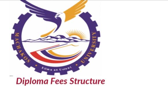 2018 KUCCPS fees for Diploma courses Machakos university