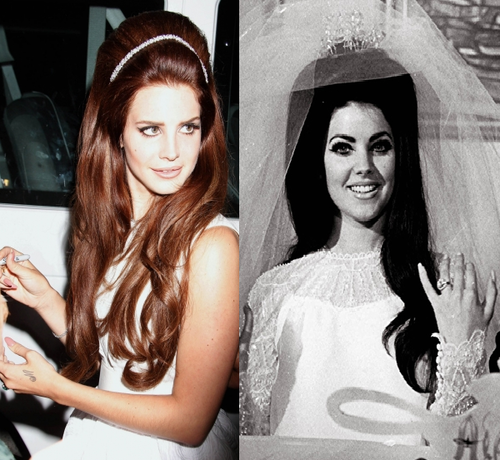Your Guide To The Many Mysterious Reference Points Of The Lana Del Rey Universe