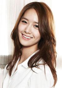 Foto asli kak Yoona