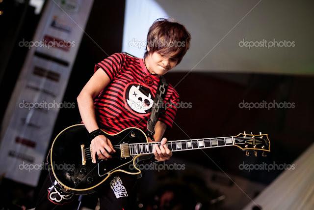 Top 5 Gitaris-Giitaris Cwex Indonesia Terbaik - GuitarSquartz.com