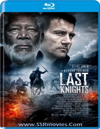 Last Knights (2015) Dual Audio 300mb