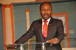 DSS summoned Apostle Suleman to defend Christians over alleged prosecutions of Christians ?