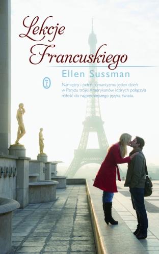 """Ellen Sussman - """"Lekcje francuskiego"""""""