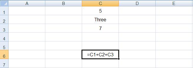 أسئلة على برنامج Excel