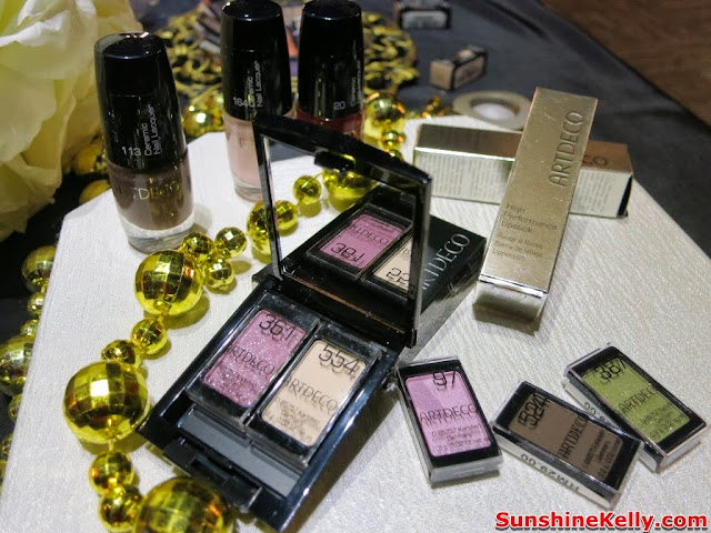 Artdeco Cosmetics in Malaysia, artdeco, cosmetics, makeup, german company, look flawless