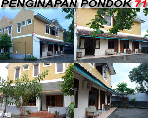 Berlibur ke Jogja dan Menginap di Hotel Murah Jogja 2016 -2017