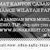 ALAMAT KANTOR CABANG BFI FINANCE WILAYAH PAPUA