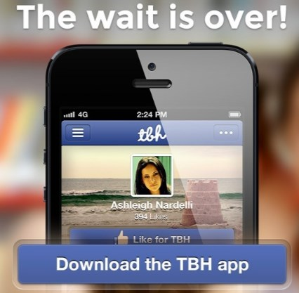 TBH App