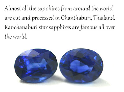 buy Gemstones in Thailand