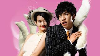 Drama Korea Terbaru Dibintangi Lee Seung Gi
