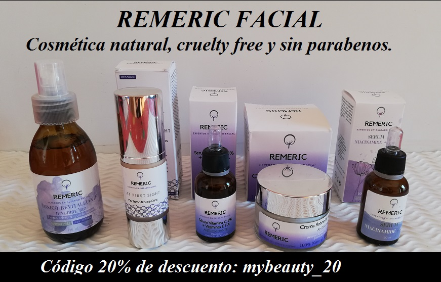 REMERIC FACIAL