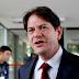 Cid Gomes rejeita participação de Eunício Oliveira na chapa de Camilo Santana