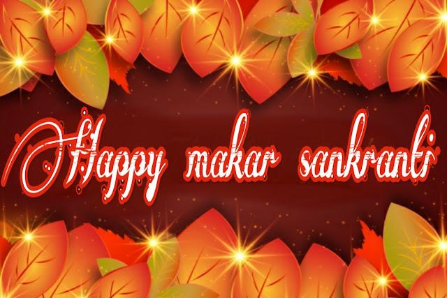 makar sankranti in hindi eassy || makar sankranti in hindi