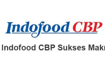 Lowongan Kerja PT. Indofood CBP Sukses Makmur, Tbk.