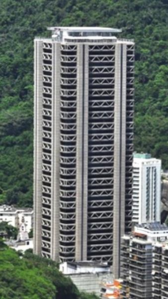 Torre Sul - Torre Sul