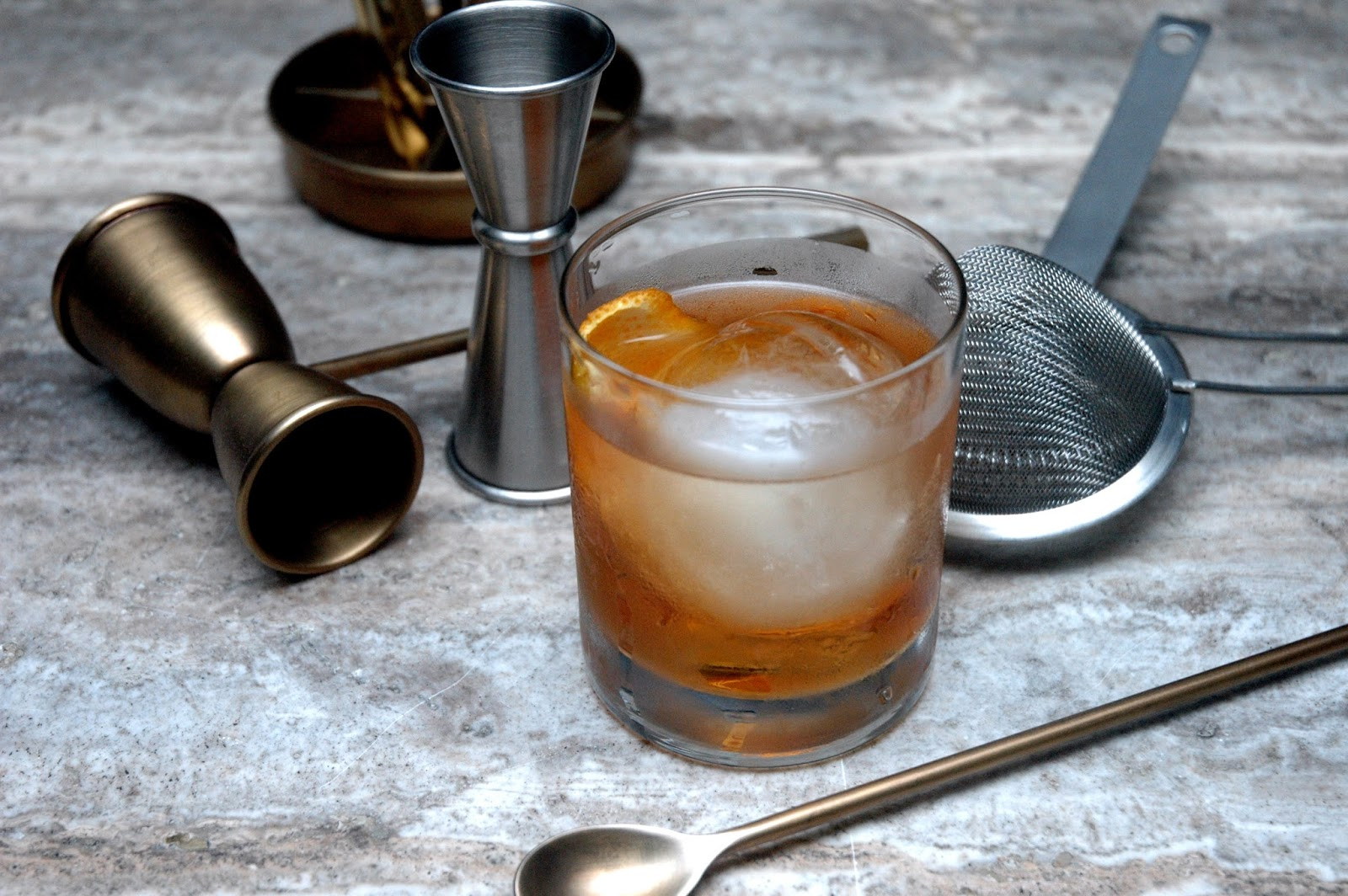 Handcrafted Old Fashioned Root Beer Special Reserve
