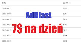 zarabiaj online Mariusz Bedonski