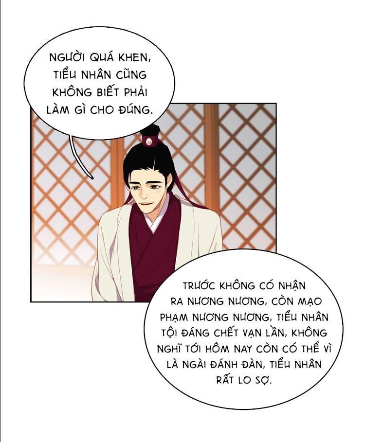 Ác nữ hoàng hậu chap 90 - Trang 18
