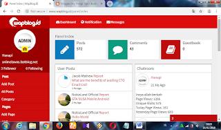 WapBlog.ID Blog Builder Indonesia Terbaru Tahun Ini